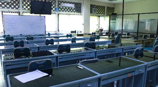 Laboratorium pendidikan agama islam