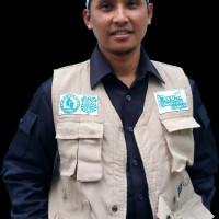 Ananto Isworo, S.Ag (Founder Gerakan Shadaqah Sampah Kampung Brajan, Tamantirto)
