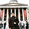 Ayub (Master Student at School of Oriental and Asian Studies (SOAS) London