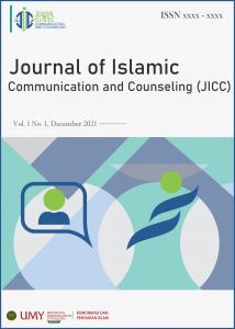 Journal of Islamic Communication and Counseling (JICC)