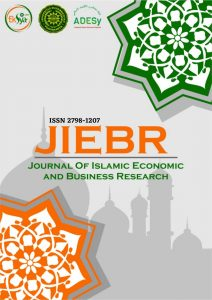 JIEBR (Journal of Islamic Economic and Business Research)
